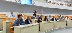 Malatya Belediyeler Birliği toplandı