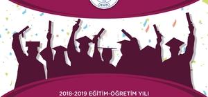PAÜ 10 bin öğrenciyi mezun edecek PAÜ'de mezuniyet zamanı PAÜ'de bazı fakülteler il mezunlarını verecek