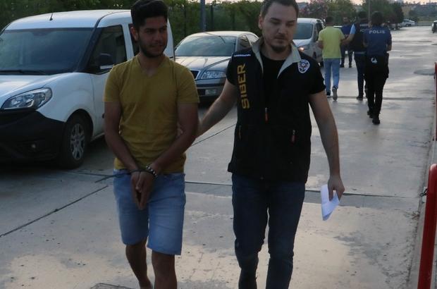 Yasa dışı bahis operasyonu Adana merkezli 4 il ve Kıbrıs'ta yasa dışı bahis oynattığı ileri sürülen şüphelilere yönelik soruşturma kapsamında 48 kişi hakkında gözaltı kararı verildi Operasyonda çok sayıda kişi gözaltına alındı