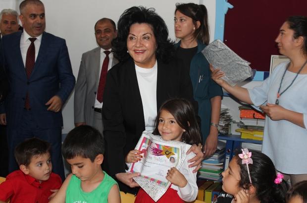Muğla'da 152 bin 721 öğrenci karne aldı
