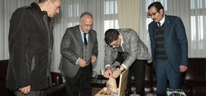 Bombay Fasulyesinin tescil işlemlerine başlandı Atatürk Üniversitesi bölge tarımına önemli katkılar sunmaya devam ediyor