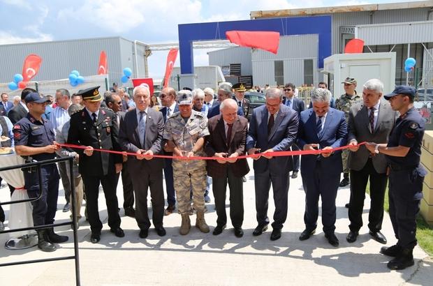OSB'ye Jandarma Karakolu