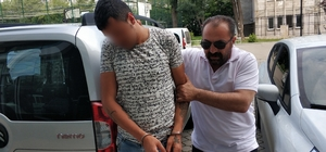 Uyuşturucu ticaretine gözaltı