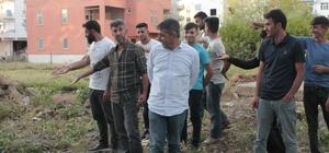 Diyarbakır'da alt yapısı olmayan mahalle Vatandaşlar, kokudan kapı ve pencerelerini açamıyor Salgın hastalıklardan korkan mahalle sakinleri, çözüm istiyor
