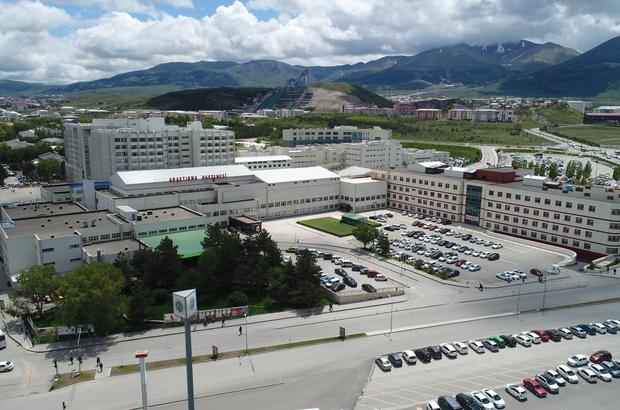 Araştırma Hastanesi hizmet ağını genişletiyor
