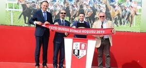 TSYD Bursa koşusunu Behramkaya kazandı