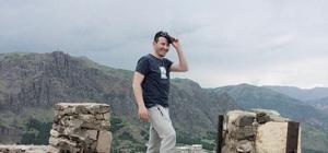 Piraziz'de şüpheli ölüm