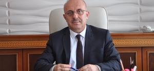 Mahmut Demir yeniden İlçe Milli Eğitim Müdürü oldu