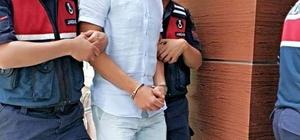 Köyde yaşayan 4 kişiyi 142 bin TL dolandırdı Burdur'da telefon dolandırıcılığı şüphelisi jandarma tarafından yakalandı