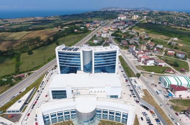 Sinop'ta yeni hastane hizmete açıldı - Sinop Haberleri