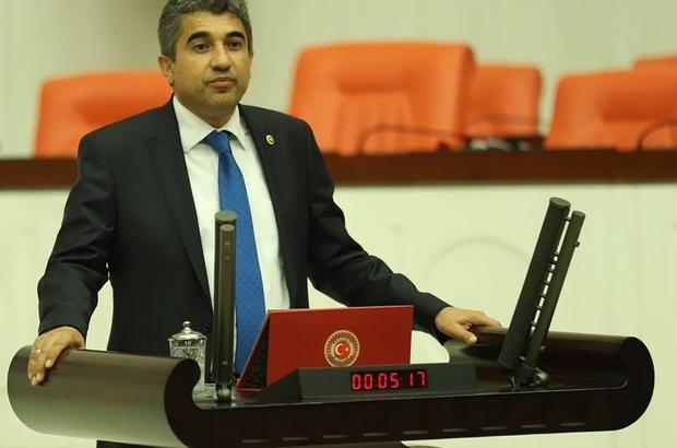 """CHP Milletvekili Metin İlhan: """"Çiftçiye gerekli yardım ve desteğin sağlanması önem arz ediyor"""""""