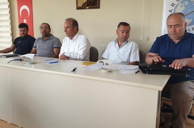 Arguvan'da tarım kooperatifi kuruluyor