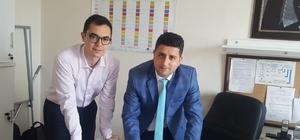 Köşk'te öğretmenlere Erasmus eğitimi verilecek