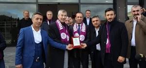 Arapgirspor'da kongre kararı