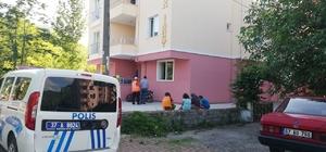 Kastamonu'da üç çocuk babası, evinde ölü bulundu