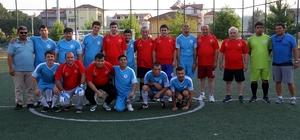 Seydikemer'de mahalleler arası futbol turnuvası