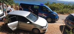 Aracın camını kırıp milli boksörün çantasını çaldılar