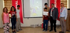Memorial geleneksel çocuk resim yarışması sonuçlandı