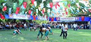Kiraz festivali dolu dolu geçti