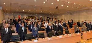 Erzurum'da 'Şeker Pancarı Üretiminin Değerlendirilmesi Çalıştayı' yapıldı