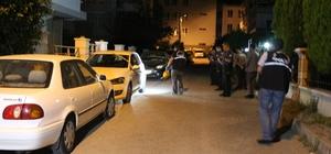 İzmir'de alacak-verecek kavgası kanlı bitti