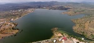 Haziran'da turizm kenti Muğla'ya 183 kilogram yağış düştü