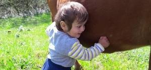 Küçük Murat, başkalarını murada erdirdi Beyin ölümü gerçekleşen 3 yaşındaki çocuğun organları başkalarına umut oldu