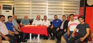 Tosyaspor, Kastamonuspor 1966 ile protokol imzaladı