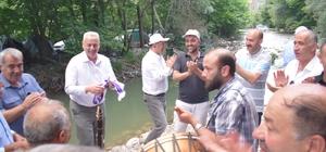 CHP'den Fotokampa ziyaret
