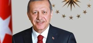 Cumhurbaşkanı Erdoğan Kütahya'nın Pazarlar İlçesi'ne geliyor