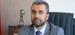 """Edremit Belediyesinden 'Gençlik Kurulu' atağı Edremit Belediye Başkanı İsmail Say: """"Kurulumuz Edremit'e büyük katkılar sunacak"""""""