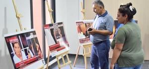 Lapseki'de 15 Temmuz fotoğraf sergisi