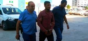 Konya'da telefonla dolandırıcılık yapan şüpheli tutuklandı