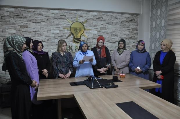 Ağrı'da Srebrenitsa soykırımı kınandı
