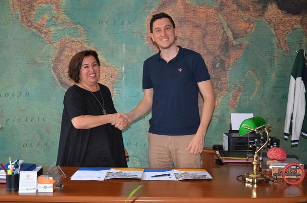 Başak Koleji ve Liva Hastanesi'nden anlamlı işbirliği Başak Koleji ile Liva Hastanesi sağlık protokolü imzaladı