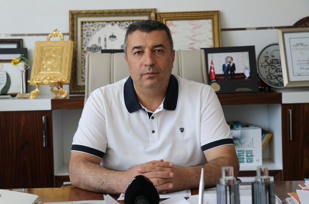 MTB Başkanı Özcan'dan '15 Temmuz' mesajı