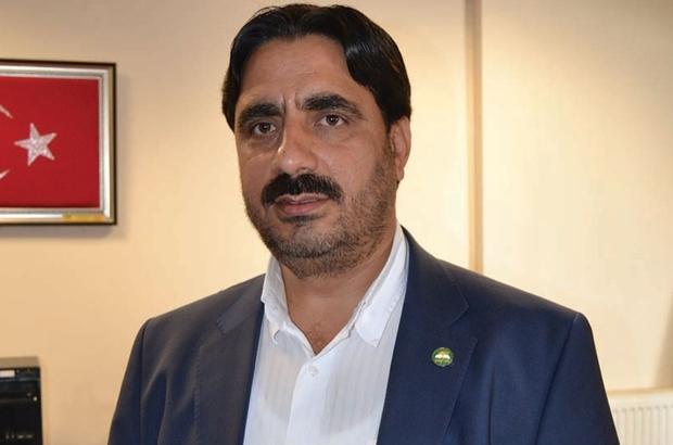 HÜDA PAR Eskişehir İl Başkanı Dikgöz'den 15 Temmuz açıklaması