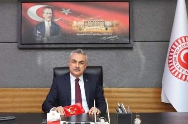 AK Partili Savaş'tan 15 Temmuz mesajı