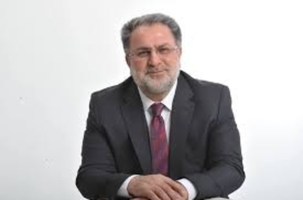 AK Parti Van Milletvekili Gülaçar'dan 15 Temmuz mesajı