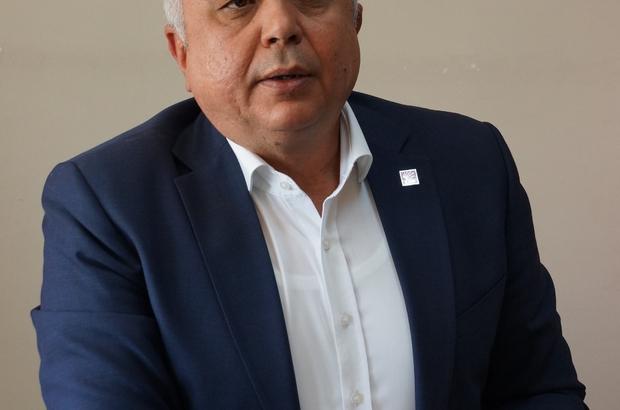 """CHP İl Başkanı Çankır, """"Her türlü darbeyi lanetliyoruz"""""""