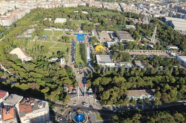 """Başkan Soyer'den Kültürpark açıklaması: """"Kimseyle görüşmedim"""""""