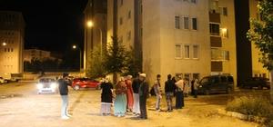 Oltu'da 4.4 büyüklüğünde deprem