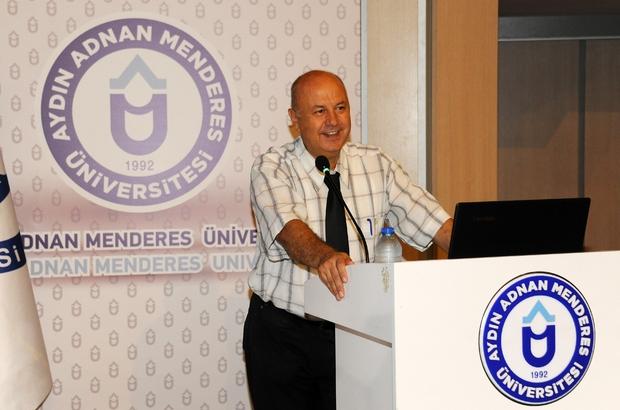 SGK bilgilendirme seminerleri ADÜ'de devam etti
