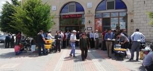 Aslanapa'da 15 Temmuz Demokrasi ve Milli Birlik Günü