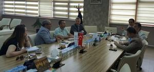 DPÜ - KÜTSO işbirliğiyle Mentorluk Projesi hayata geçiyor