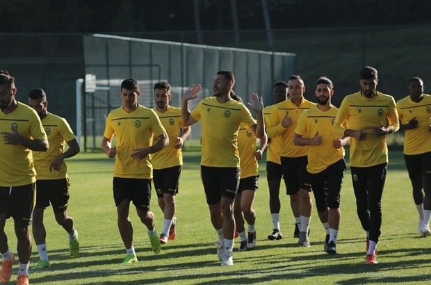 Yeni Malatyaspor'un isim sponsorluğu anlaşması sona erdi