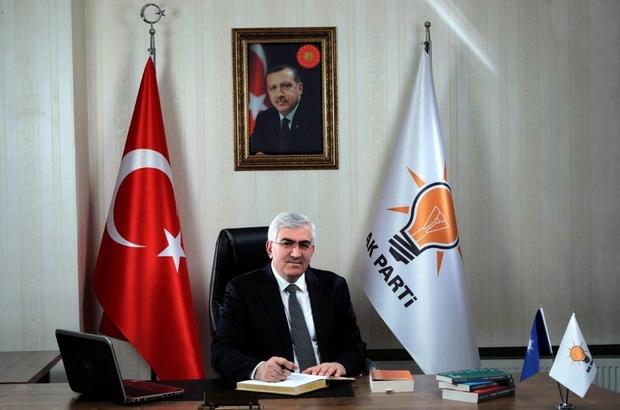 """Ak Parti İl Başkanı Öz:  """"Milletimiz, dünyaya demokrasi dersi verdi"""""""