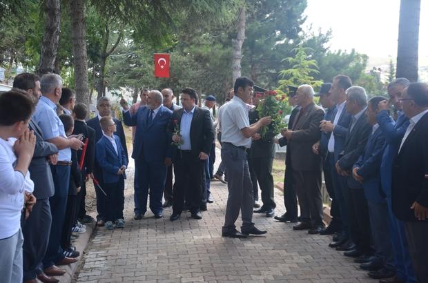 Havza'da 15 Temmuz Demokrasi ve Milli Birlik Günü