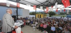 "Başkan Atay: ""Kullanılmayan okullara talibiz"""