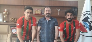 Diyarbakırspor transfer atağında